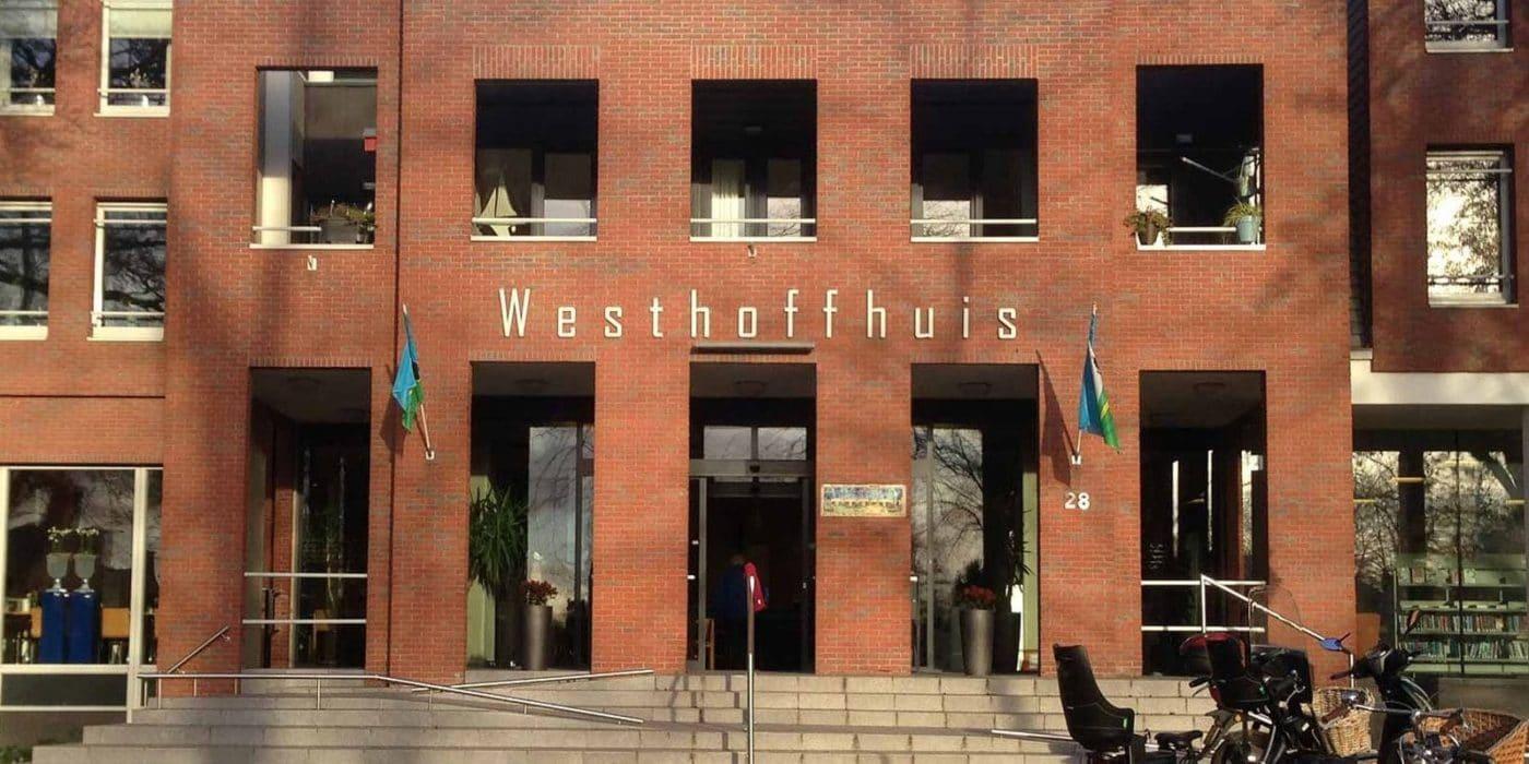 Het Westhoffhuis