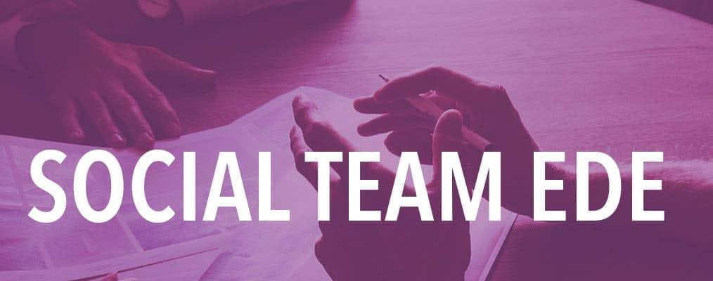 Social Team Ede