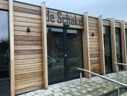 Openhuis in De Schakel voor informatie over de Beweegtuin!