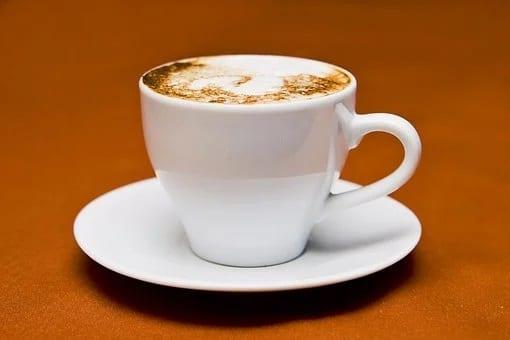 Koffiemomentje in De Schakel